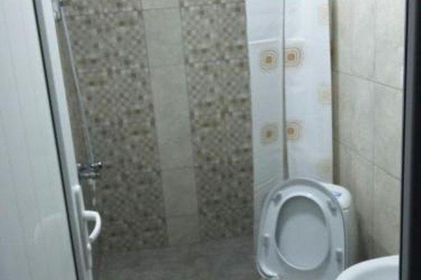 Mini Hostel Tigranyan 5 - фото 10