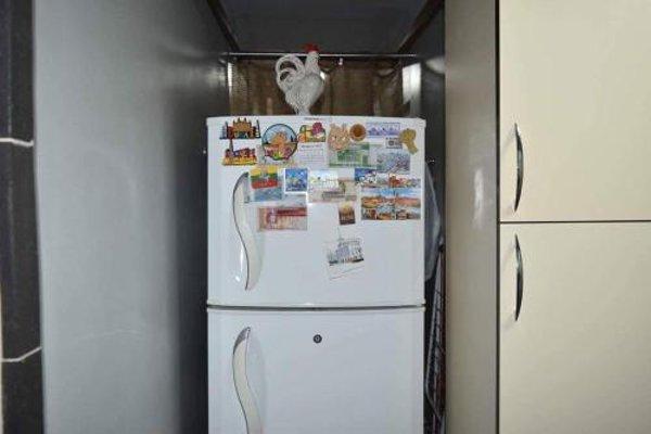 Mini Hostel Tigranyan 5 - фото 11