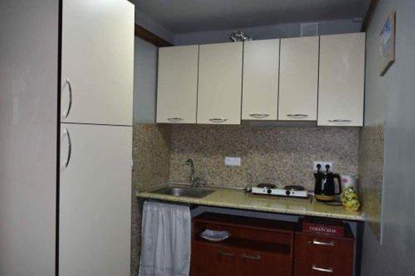 Mini Hostel Tigranyan 5 - фото 12