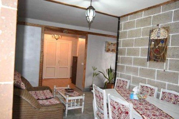 Mini Hostel Tigranyan 5 - фото 18