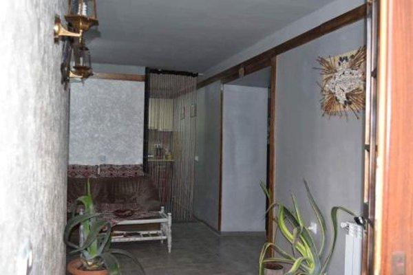 Mini Hostel Tigranyan 5 - фото 19