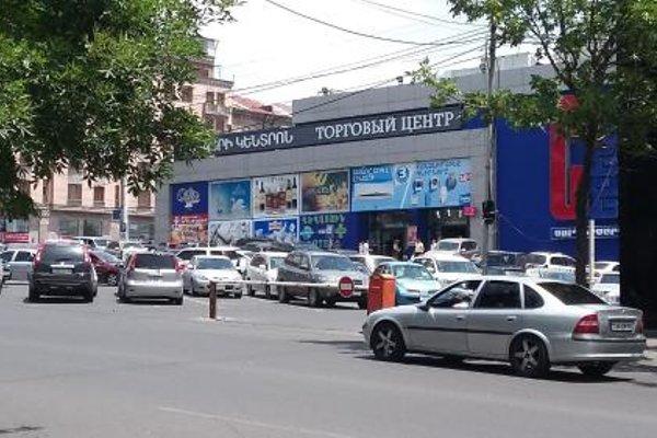 Mini Hostel Tigranyan 5 - фото 20