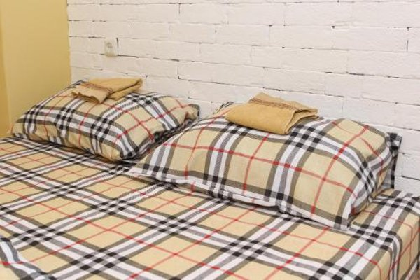 Mini Hostel Tigranyan 5 - фото 3