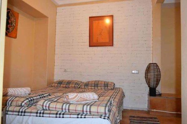 Mini Hostel Tigranyan 5 - фото 5