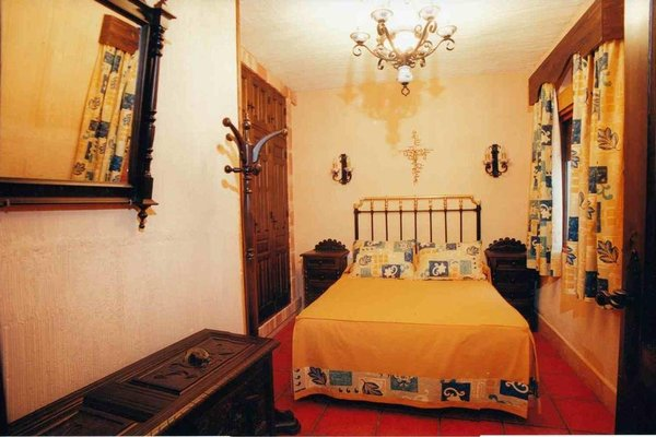 Marqueno Turismo Rural - фото 50