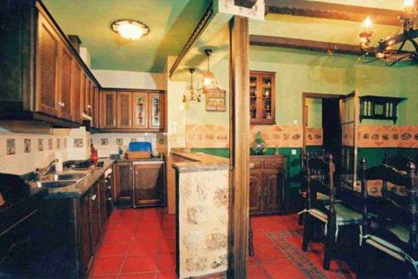 Marqueno Turismo Rural - фото 17