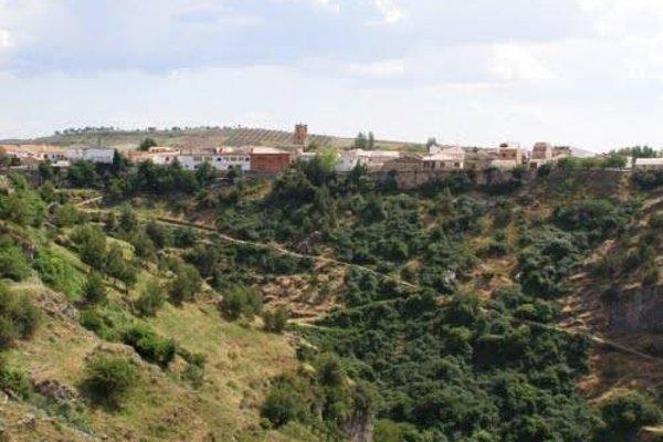 Marqueno Turismo Rural - фото 22