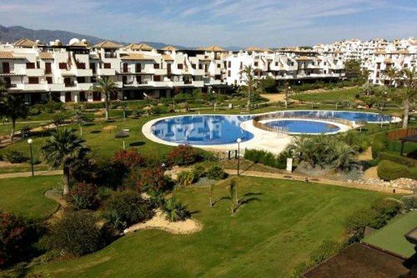 Apartamento VenAVera Playa JARDINES N2-1D - 17