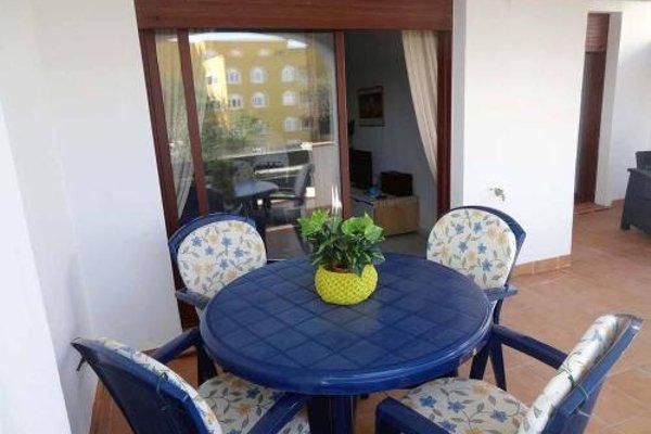 Apartamento VenAVera Playa JARDINES N2-1D - 10