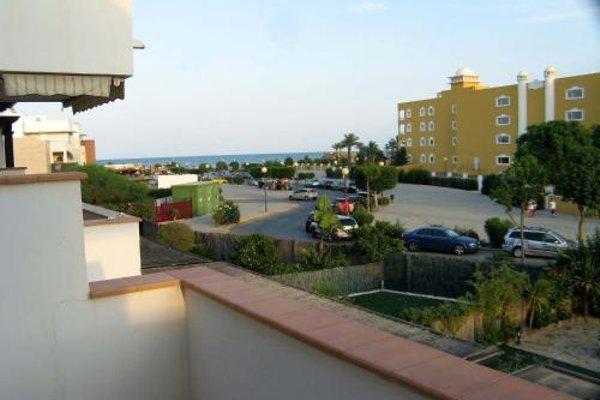 Apartamento VenAVera Playa JARDINES N2-1D - 12