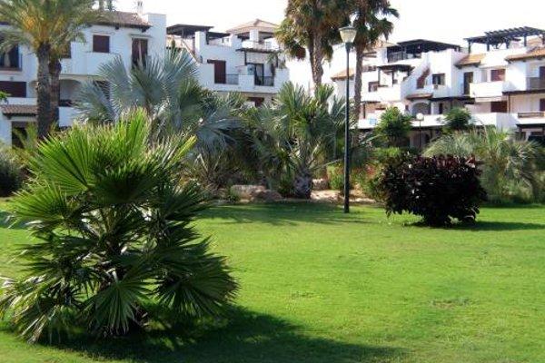 Apartamento VenAVera Playa JARDINES N2-1D - 14