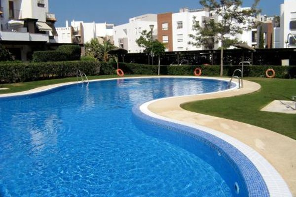 Apartamento VenAVera Playa JARDINES N2-1D - 15