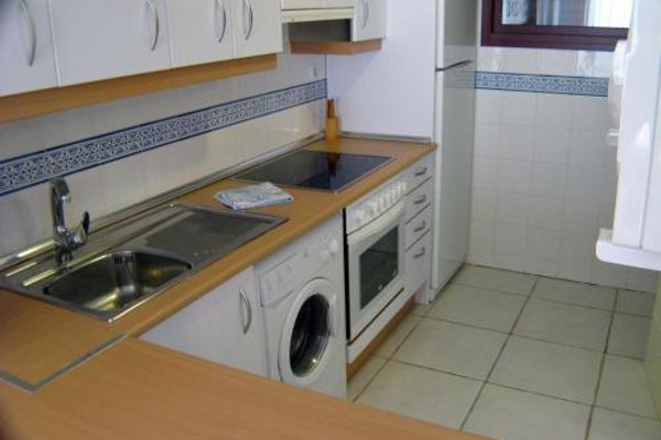 Apartamento VenAVera Playa JARDINES N2-1D - 6