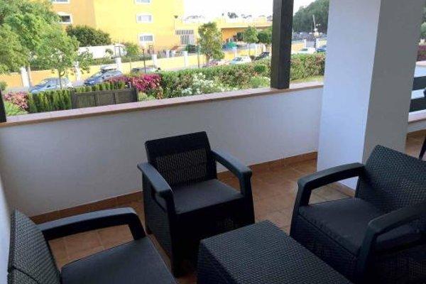 Apartamento VenAVera Playa JARDINES N2-1D - 8