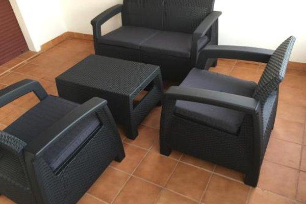 Apartamento VenAVera Playa JARDINES N2-1D - 9