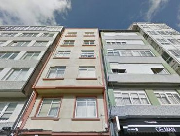 Apartments Apartment in A Coruna 102597