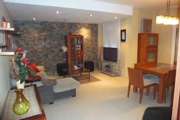 Villa in Chilches Malaga 101404 - фото 11
