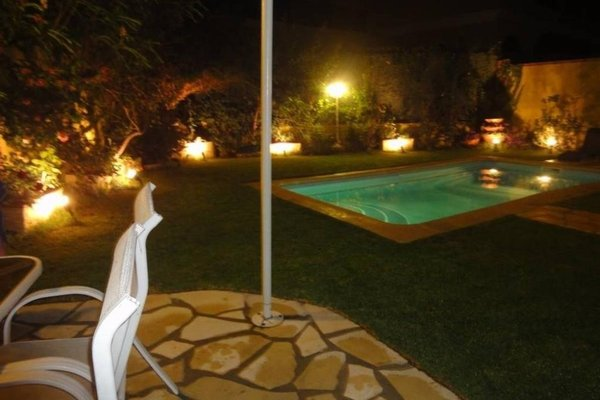 Villa in Chilches Malaga 101404 - фото 13