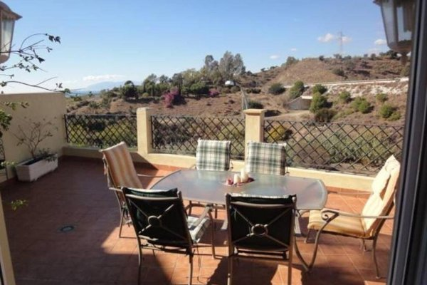 Villa in Chilches Malaga 101404 - фото 14