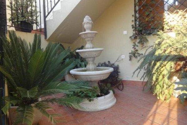 Villa in Chilches Malaga 101404 - фото 15