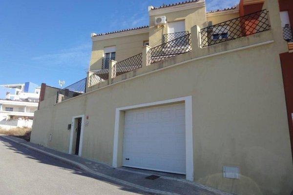 Villa in Chilches Malaga 101404 - фото 17