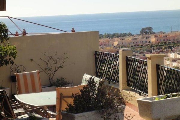 Villa in Chilches Malaga 101404 - фото 18