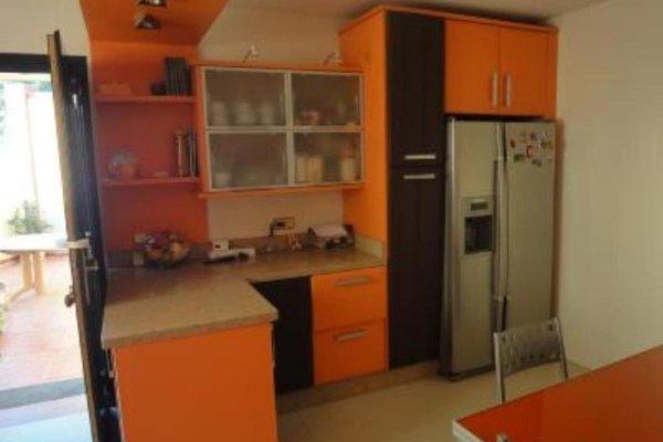 Villa in Chilches Malaga 101404 - фото 9