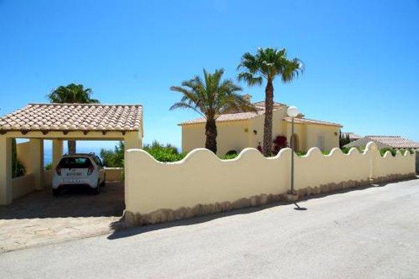 Casa Elena - фото 17