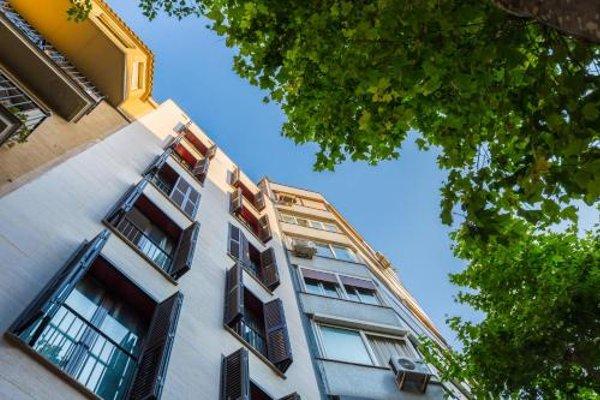 Lodging Apartments Rossellon - 15