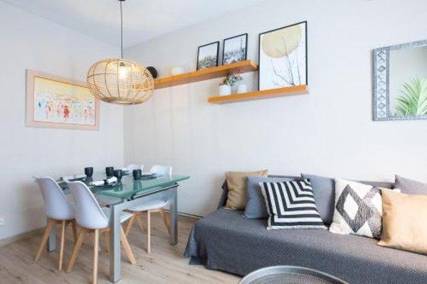 Lodging Apartments Rossellon - 10