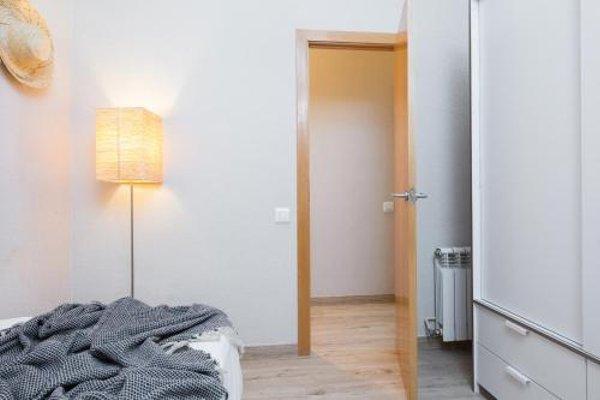 Lodging Apartments Rossellon - 13