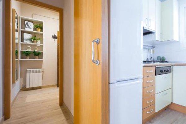 Lodging Apartments Rossellon - 14