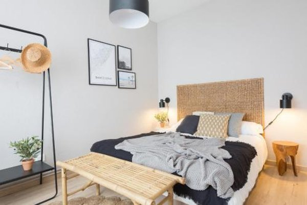 Lodging Apartments Rossellon - 3