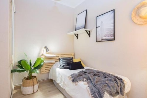 Lodging Apartments Rossellon - 4