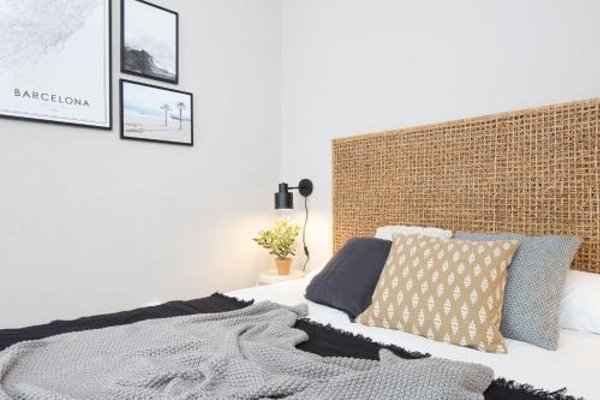 Lodging Apartments Rossellon - 6