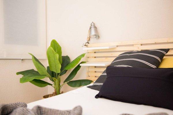 Lodging Apartments Rossellon - 7