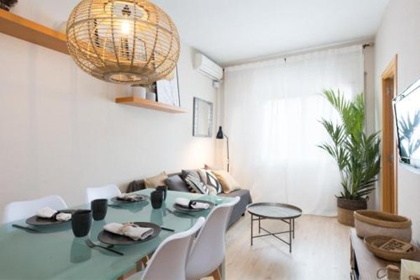 Lodging Apartments Rossellon - 9