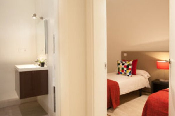 Rent Top Apartments Diagonal-Aribau - 20
