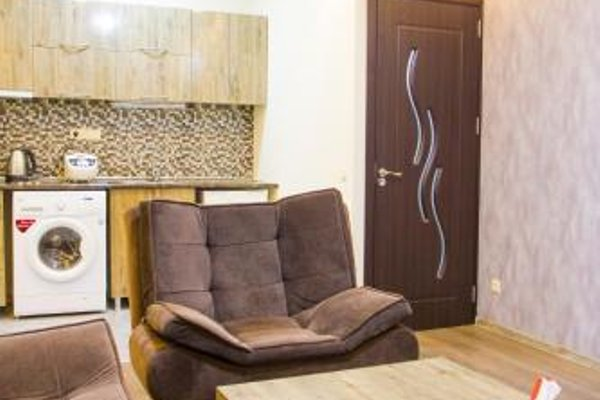 New Time Apartment on Tbel-Abuseridze - 5