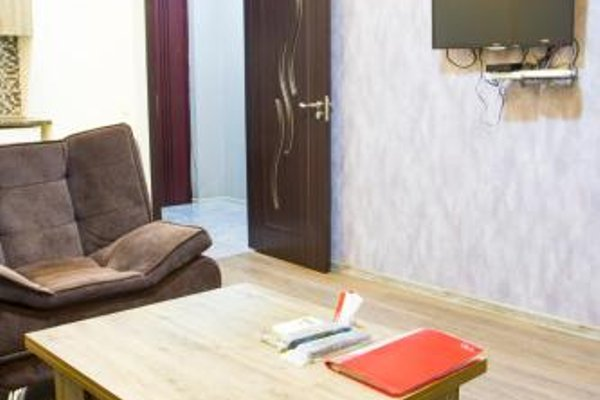 New Time Apartment on Tbel-Abuseridze - 6