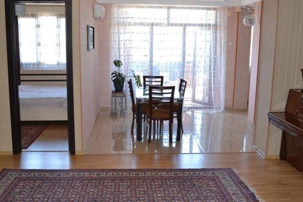 Melikishvili Apartment - фото 47