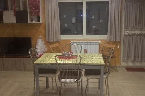 Appartamento Colli Aminei - 4