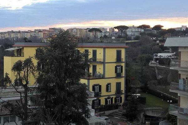 Appartamento Colli Aminei - 8