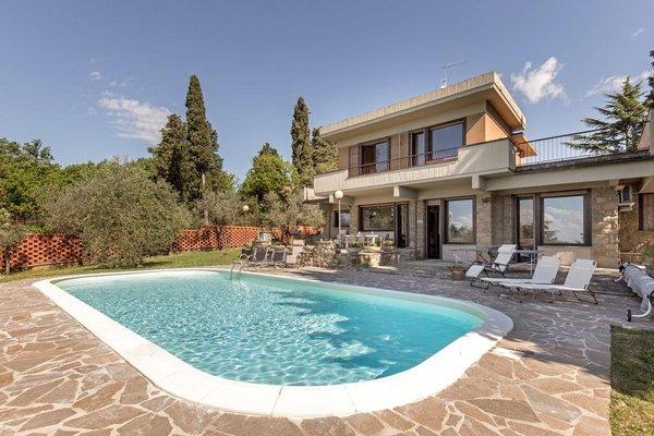 Villa Ballodole - фото 20