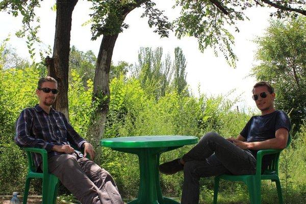 Hostel Silk Road - фото 19