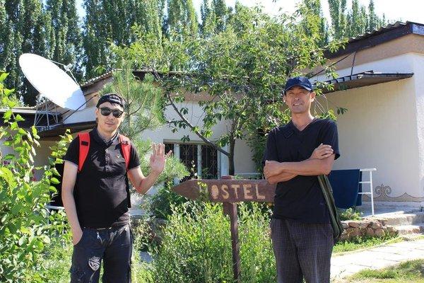 Hostel Silk Road - фото 20