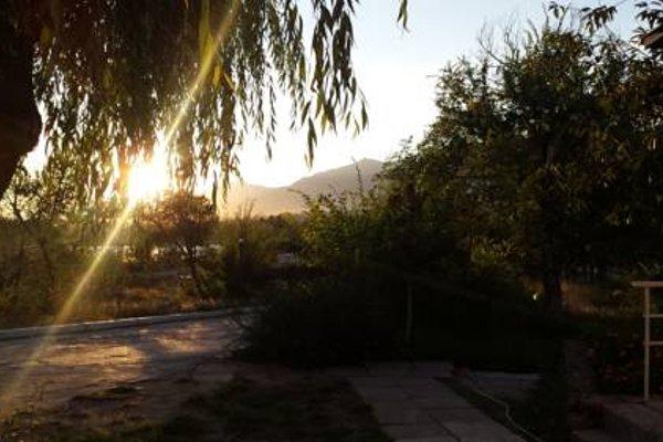Hostel Silk Road - фото 22