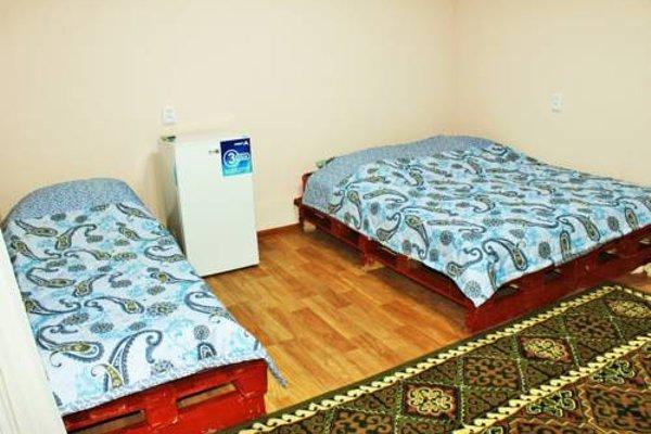 Hostel Silk Road - фото 3