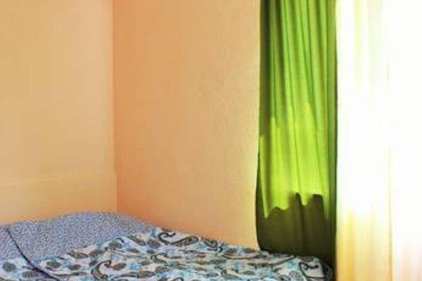 Hostel Silk Road - фото 5