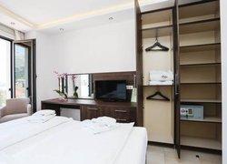 Отель Arka фото 3